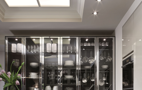 SieMatic | Classic Collection | BeauxArts.02