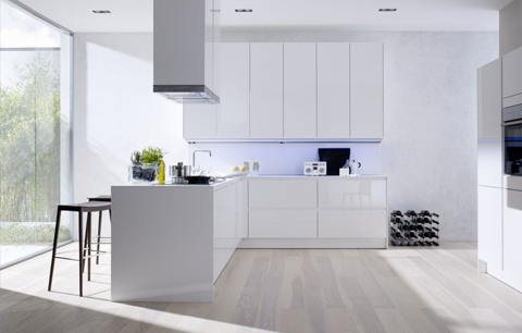 SieMatic | Modern Collection | S3