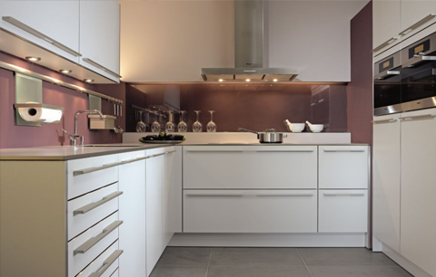 SieMatic | Modern Collection | SC 21