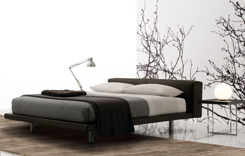 Poliform | Beds | Moby