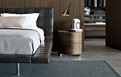 Poliform | Beds | Onda