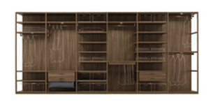 Poliform | Walk-In Closets