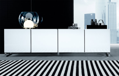Poliform | Sideboards | Link