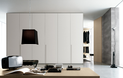 Poliform | Wardrobes | Madison