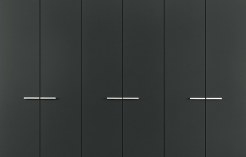 Poliform | Wardrobes | New Entry