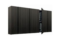 Poliform | Wardrobes | Stratus